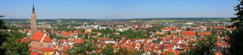 Neue Kurse Online an der vhs Landshut